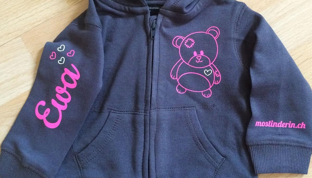 Textilien für Babys und Kleinkinder