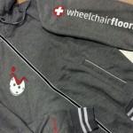 Pullover Rollstuhlclub Thurgau